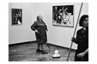Mladen Tudor Zagreb, 1967
