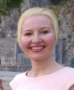 Snježana Kordić Foto: Nikolina Vrlić
