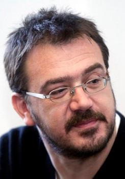 Goran Borković