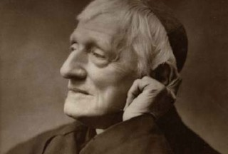 Kardinal John Henry Newman