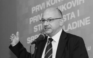 Dejan Jović Foto: Novosti