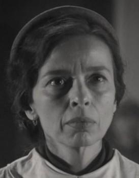 Alma Prica kao Dijana Budisavljević