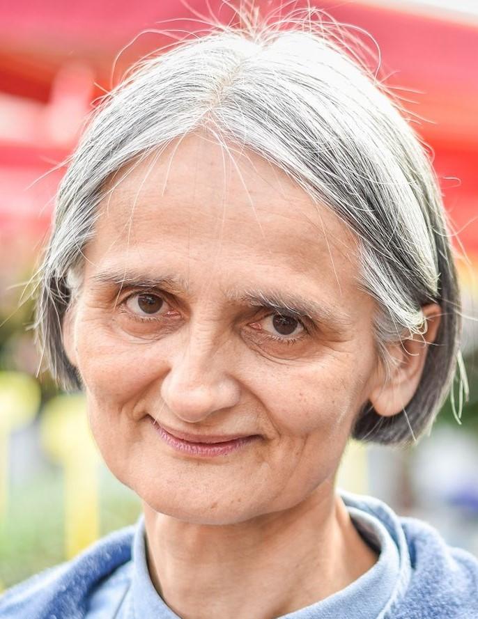 "Vesna Zovkić: ""Zaboravljena solidarnost prema izbjeglicama"""