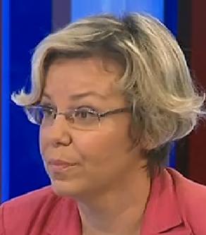 Marina Karlović-Sabolić