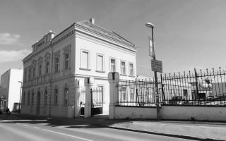 Vukovarski dom