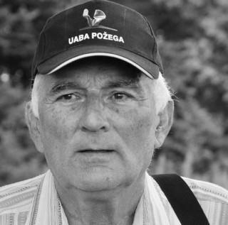 Borivoj Zarić