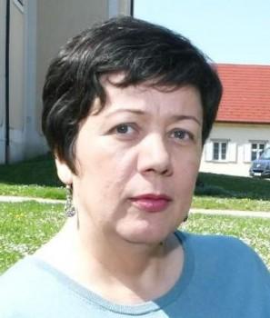 Margareta Matijević Foto: Nikola Cutuk / PIXSELL