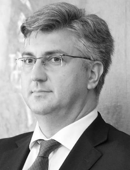 Plenković požurio k Bozaniću ali vijesti nema na stranici Vlade
