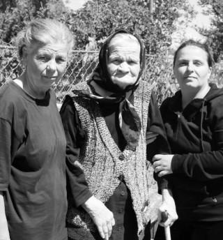 Sava i Ljubica Krneta, Milena Bjelanović