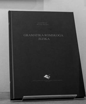 Gramatika Romskoga Jezika