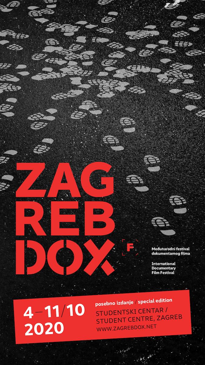 Posebno izdanje ZagrebDoxa u Studentskom centru (4.-11.10.)