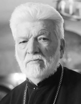 Protojerej stavrofor Petar Oluić (1936 – 2020)