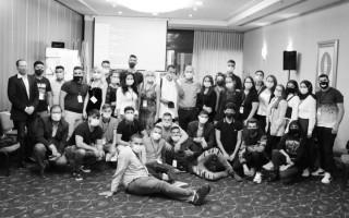 Ujedinjenje oko ciljeva – mladi na Kongresu