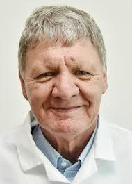 Prof. dr. sc. Boris Labar, dr. med Specijalist hematologije
