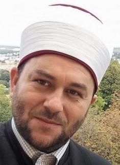 Admir ef. Muhić