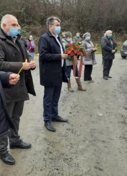 Dan sjećanja na stradanje stanovništva požeških sela