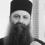 Porfirije Perić: