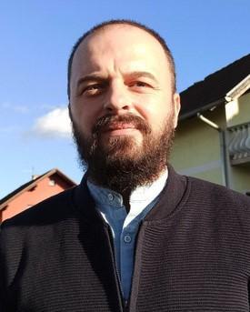Paroh Saša Umićević