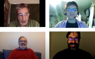 """Govornici na online """"Privrednikovoj"""" tribini"""