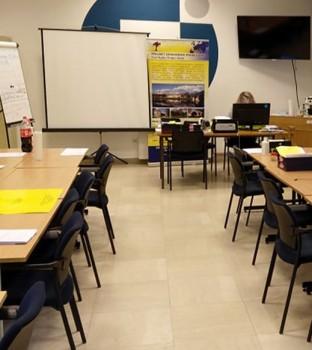 Centar za integraciju stranaca u Sisku
