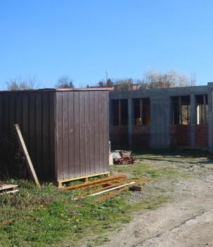 Gradilište Srpskog kulturnog centra