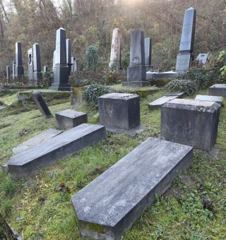 karlovačko Židovsko groblje
