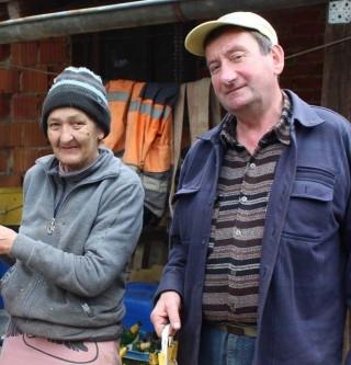 Nevenka i Željko Perenčević