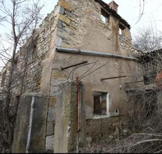 Pustoš i ruševine – Grubori (foto Duško Jaramaz/PIXSELL)