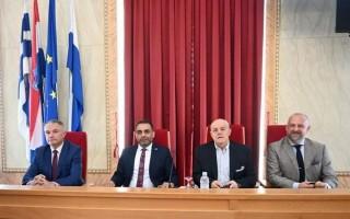 Janković, Tahiri, Tolnauer i Ham u Osijeku