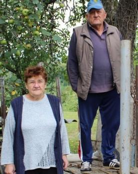 Marija i Ilija Kekić